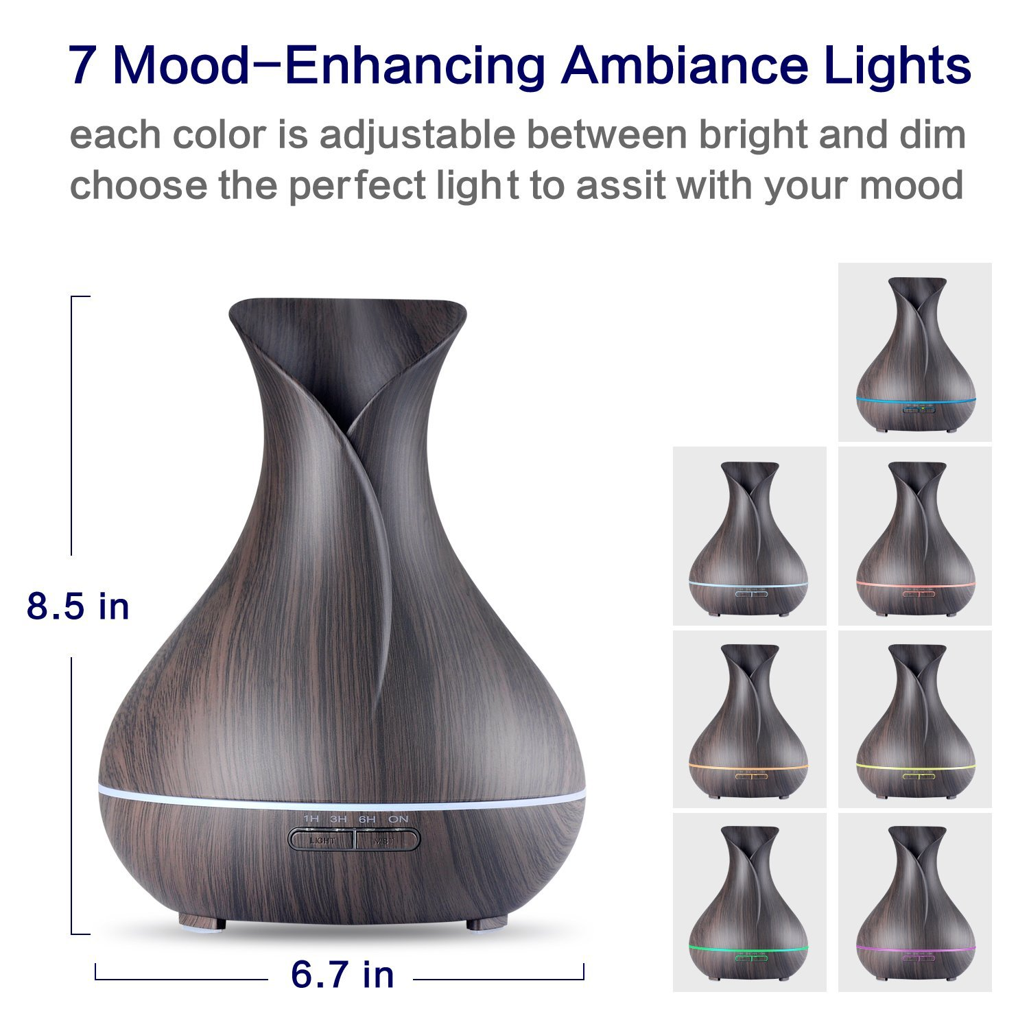 Hidly Aroma Diffuers-H1522B